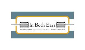 Don Moffit In both ears